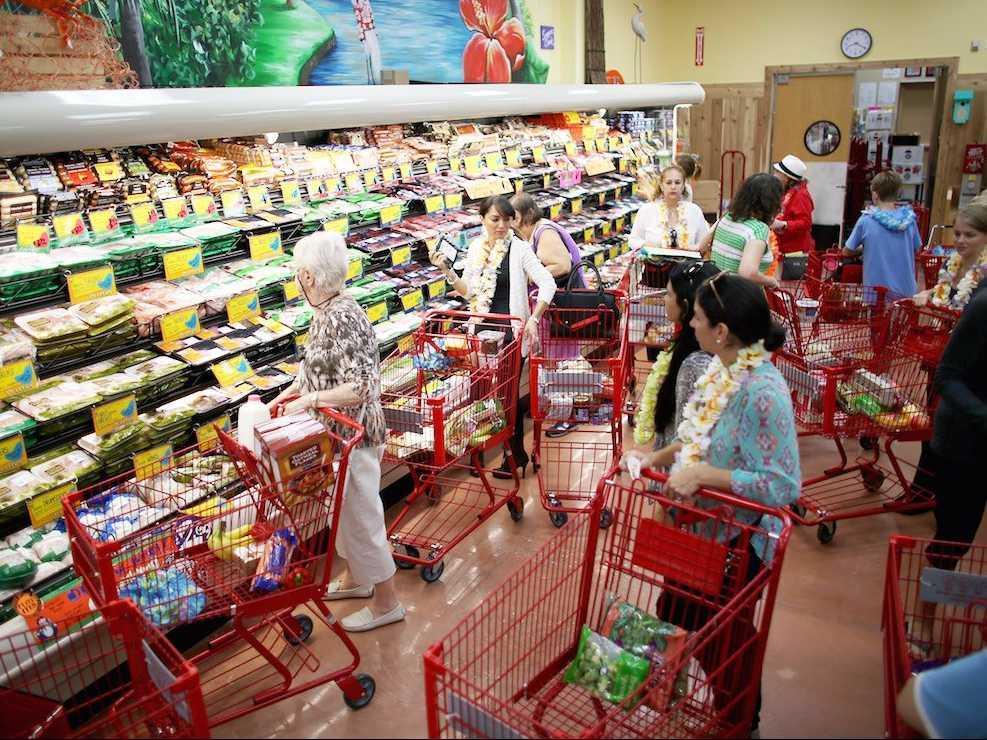 Trader Joe's is making brand names in food obsolete.