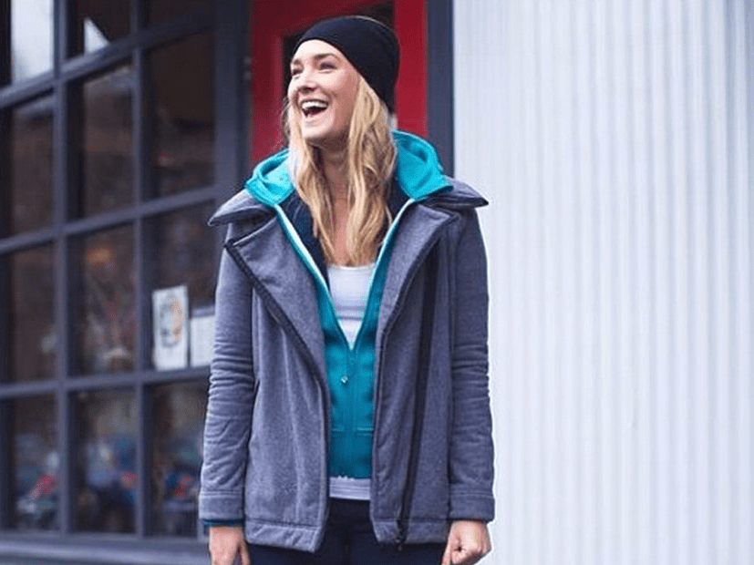 "Lululemon is leading ""athleisure,"" the biggest fashion revolution in decades."