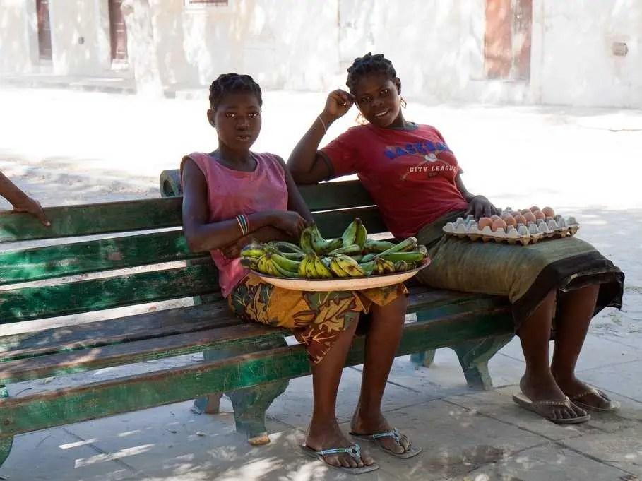 10. Mozambique