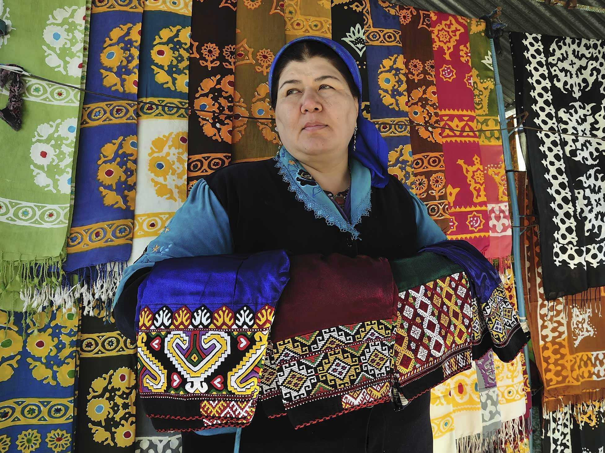 2. Turkmenistan