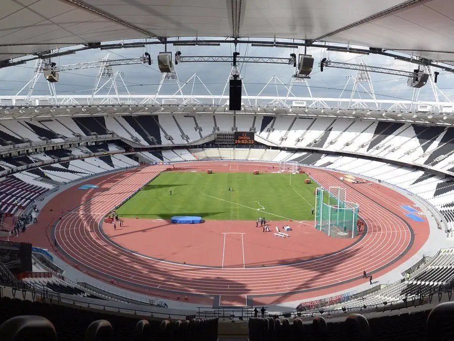 Report Olympics World Championships Rife With Track