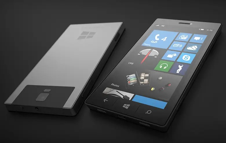 A Surface Phone?