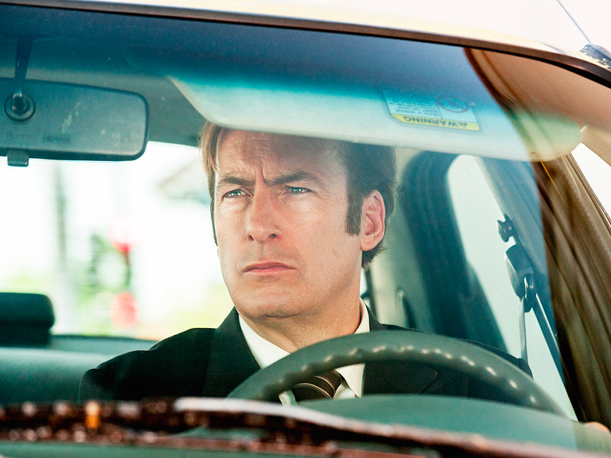 """Better Call Saul"" Season 2 (AMC), Premieres February 15"