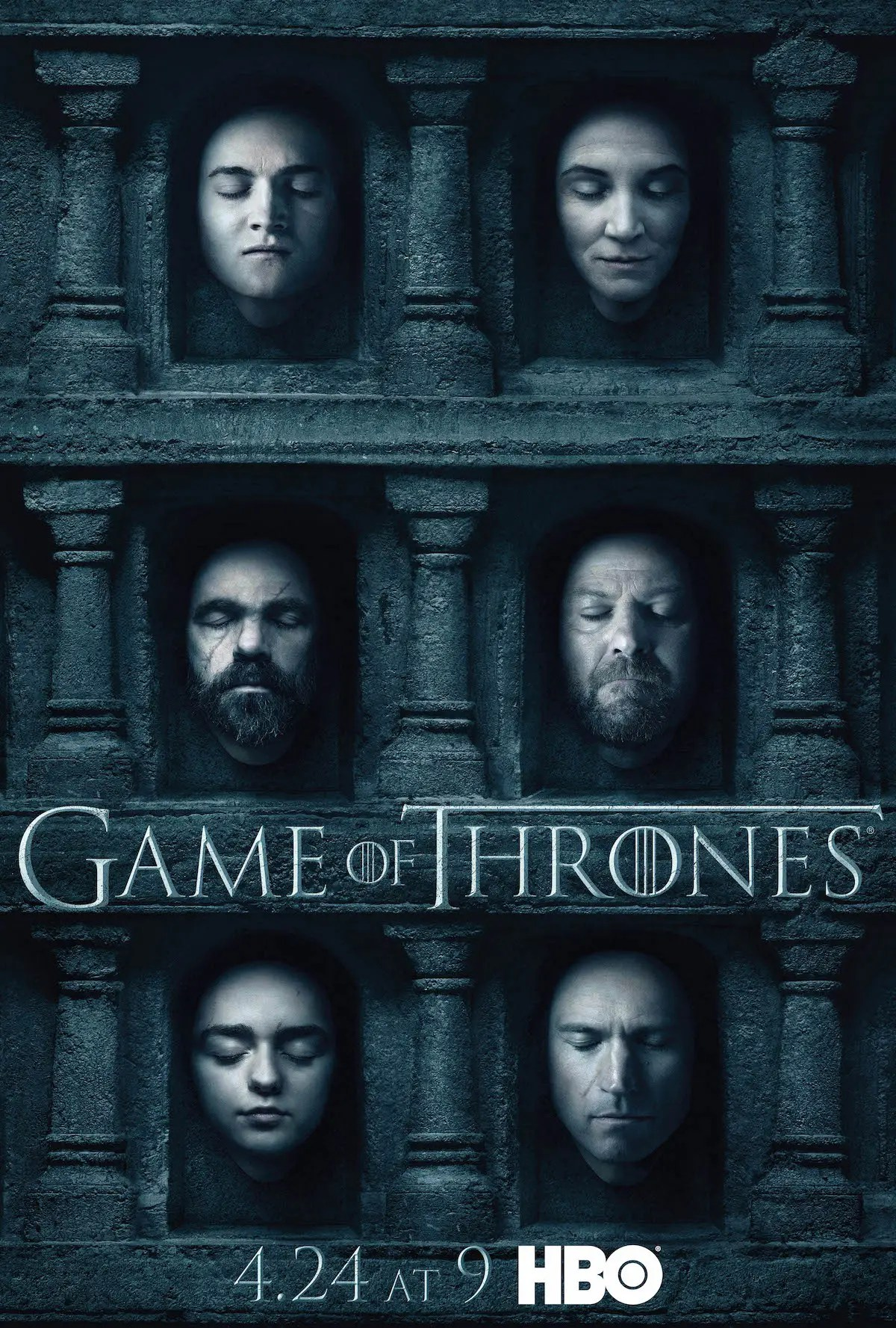 Image result for game of thrones poster