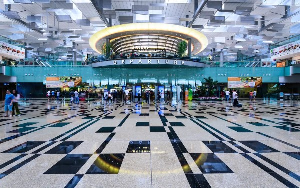 Best airports in the world, according to Skytrax ...