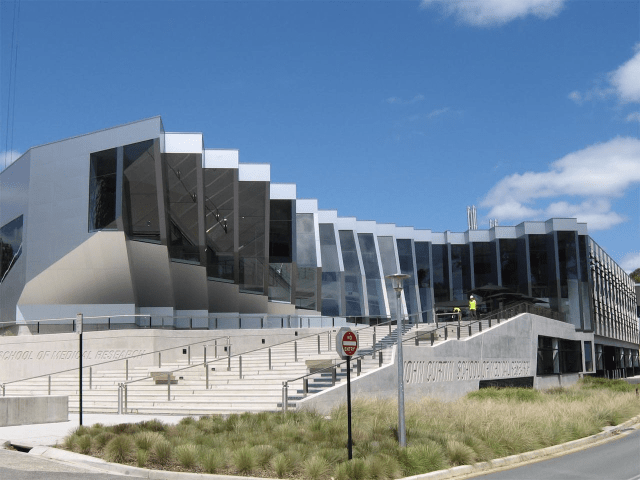 36. The Australian National University — Located in Canberra, the capital of Australia, the ANU's computer science department focuses on parallel computation, programming languages, software engineering, theoretical computer science, and other areas. It scored 79.1 for computer science and information systems in the QS rankings.