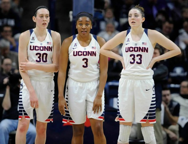 Jay Bilas on UConn women's baskeball dynasty - Business ...