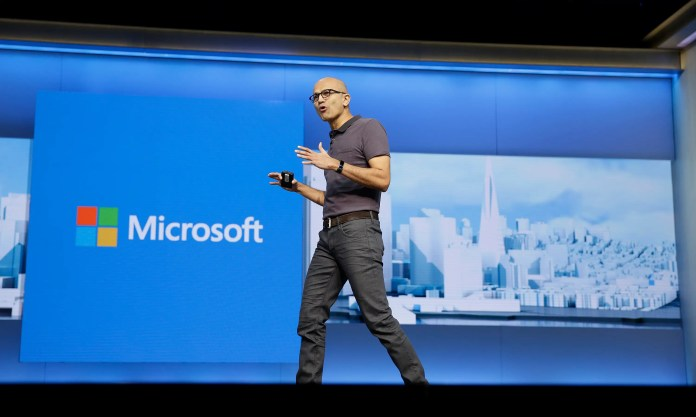 Microsoft CEO Satya Nadella made $42.9 million in its final fiscal 12 months — up 65% from the 12 months earlier than (MSFT)