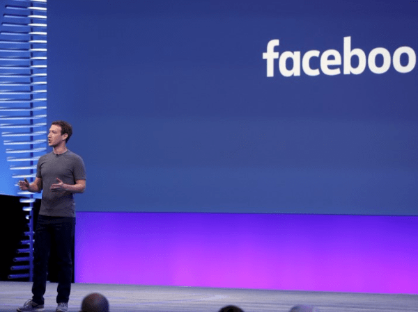Facebook lets users upload 360 photos - Business Insider