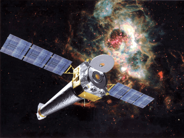8 of the worlds coolest telescopes observing the universe
