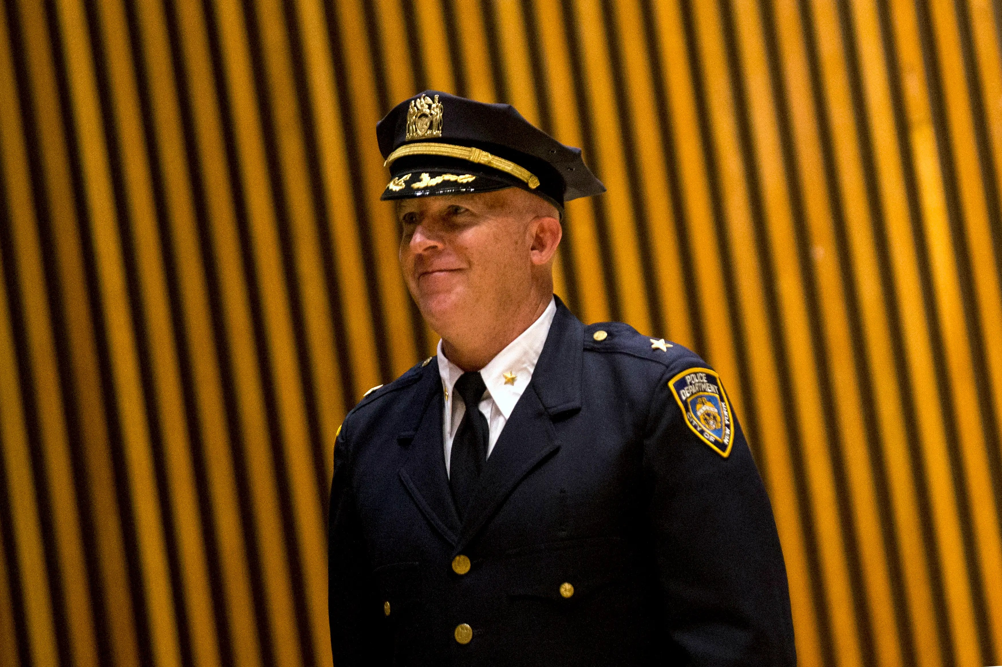 james o'neill nypd chief police commissioner