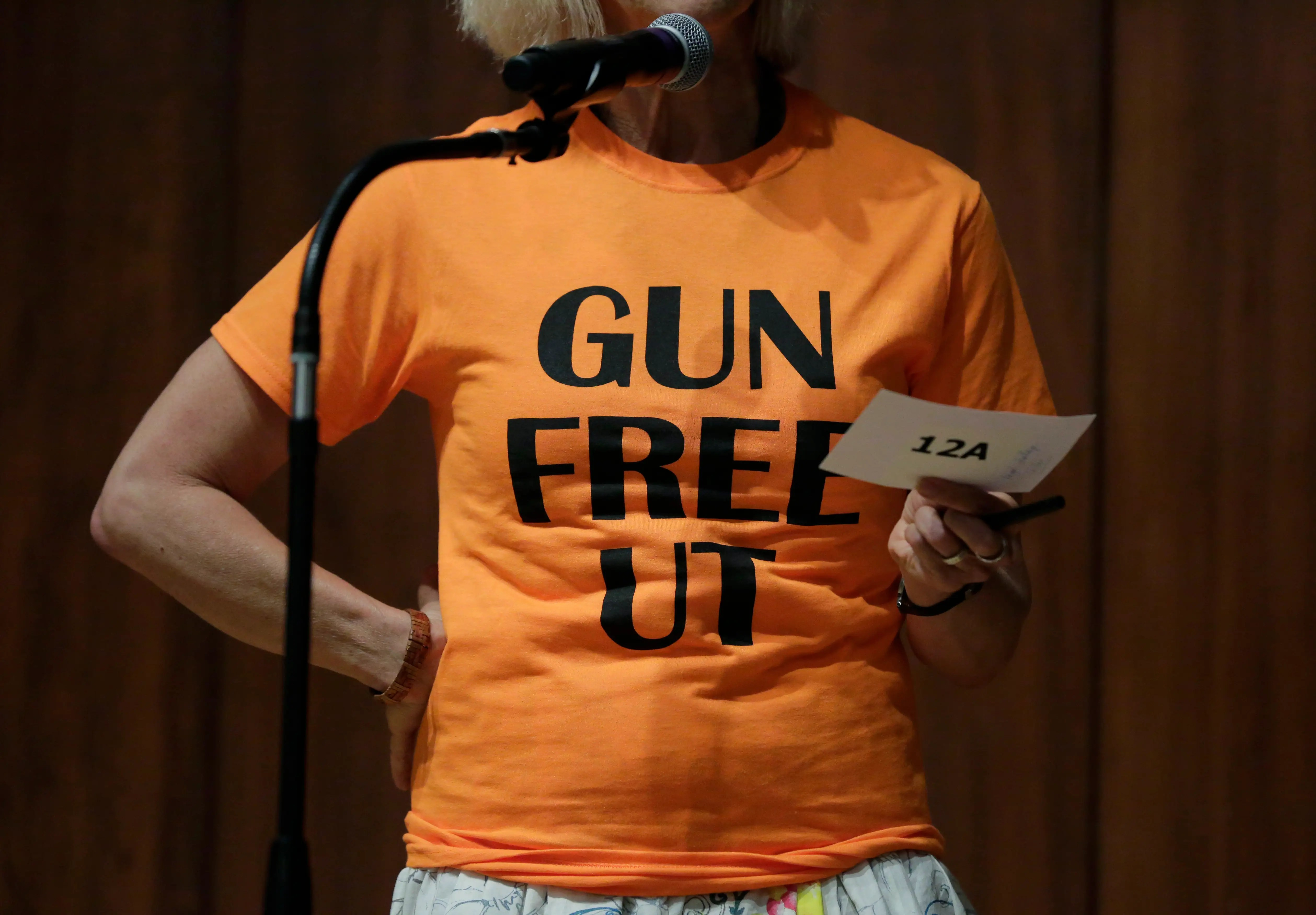 campus carry University of Texas