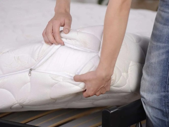 Expert Explains How To The Best Mattress And When Business Insider