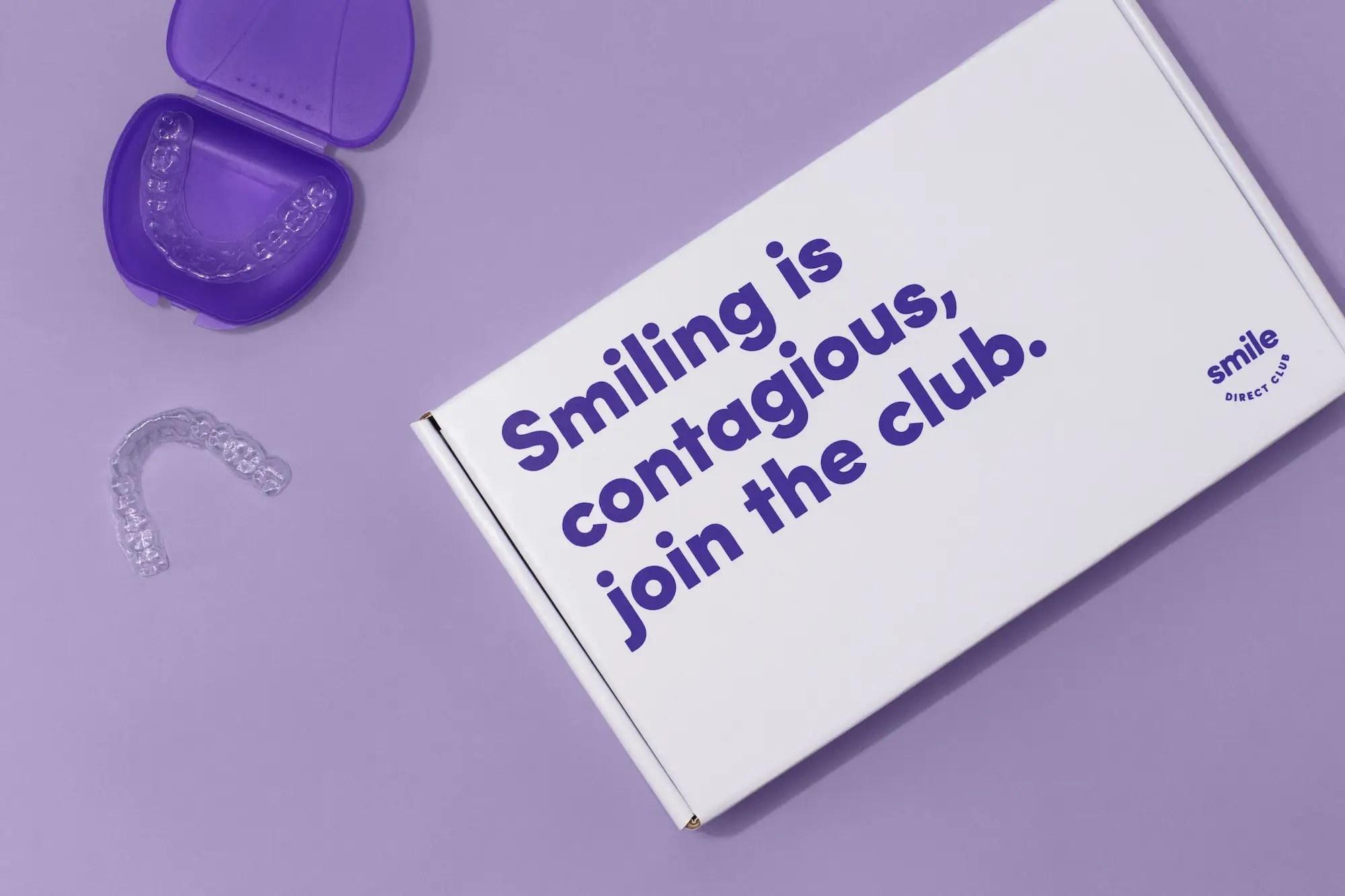 Image result for smiledirectclub