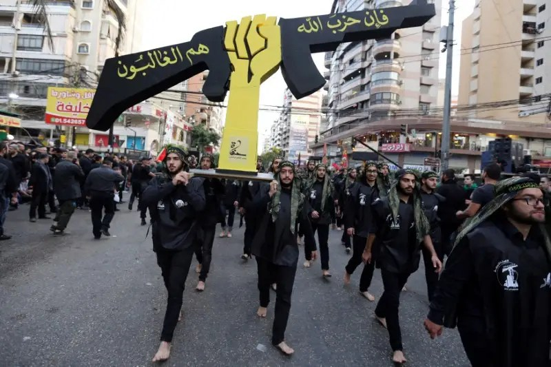 Obama letting Hezbollah off the hook in order to secure the Iran deal