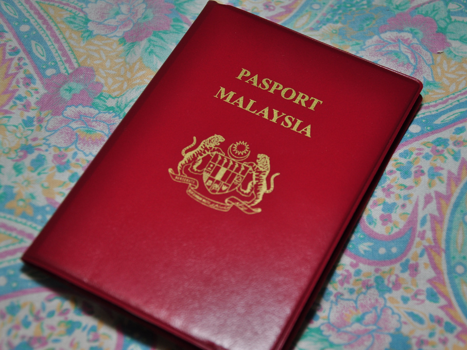 You need your passport to travel within the country