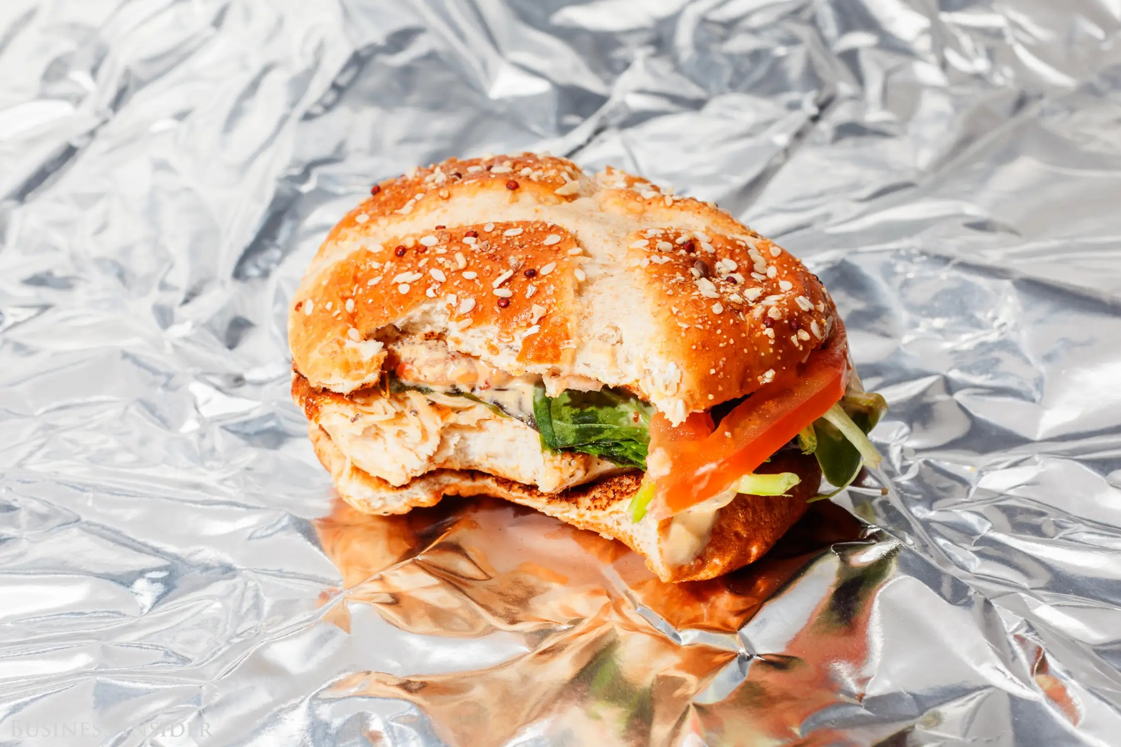 The Best Fast Food Grilled Chicken Sandwiches Ranked