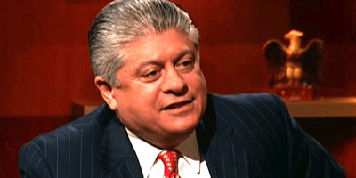 Fox News analyst Judge Napolitano reportedly suspended ...