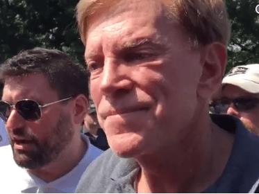 David Duke David Duke strikes out at Trump for condemning Charlottesville rally David Duke strikes out at Trump for condemning Charlottesville rally screen 20shot 202017 08 12 20at 2030430 20pm