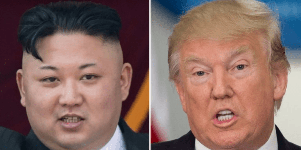 The Trump-Kim summit will reportedly take place in ...
