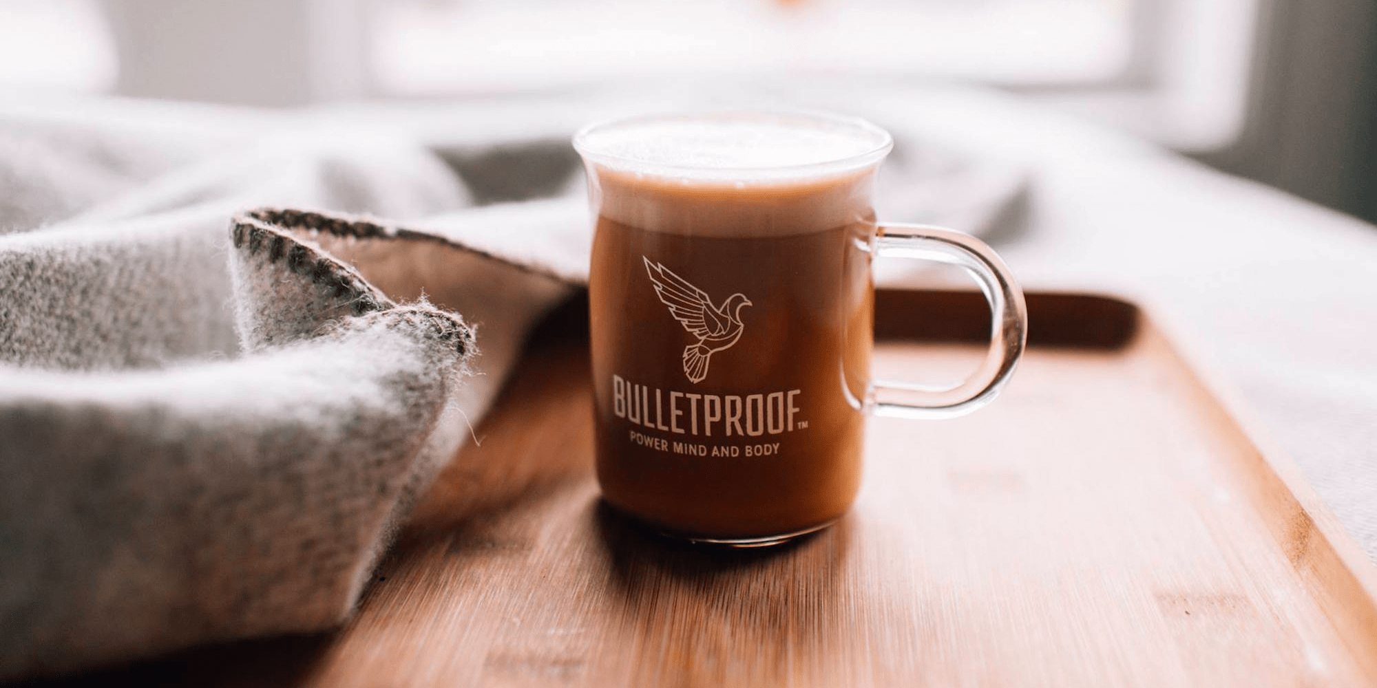 REVIEW Bulletproof Coffee Launches Bottled Version Of