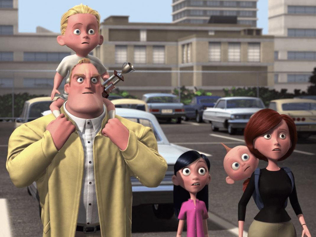 """16. """"The Incredibles 2"""""""