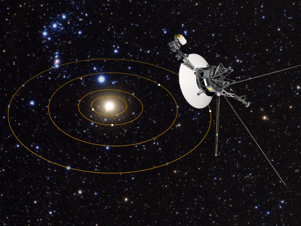 How NASA nearly lost the Voyager spacecraft Business Insider