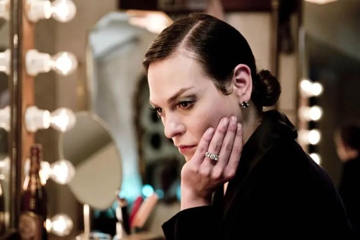 """2017: """"A Fantastic Woman"""""""