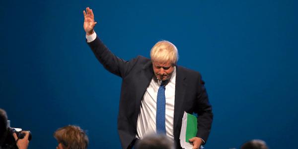 Boris Johnson's 'extraordinary' blunder could keep a ...