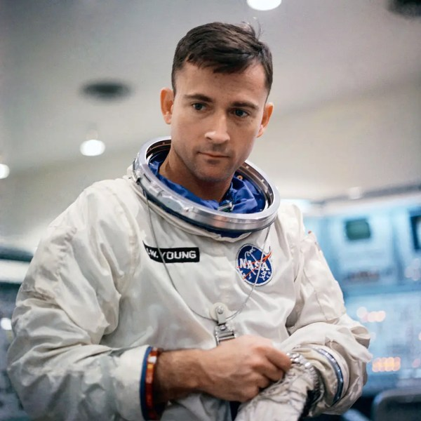 NASA astronaut John Young has died at age 87 Business