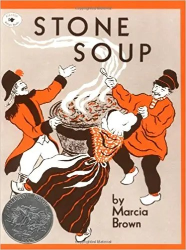 'Stone Soup' by Marcia Brown