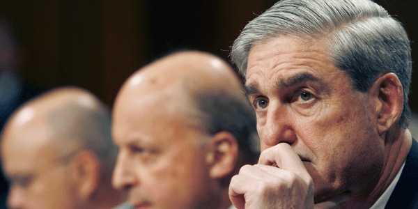 Monmouth University poll shows majority want Mueller-Trump ...