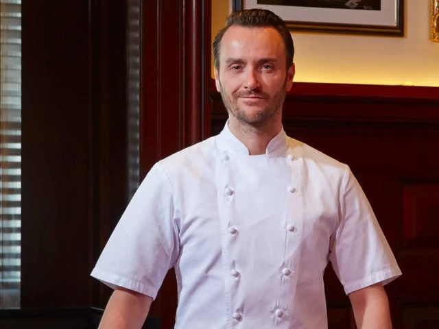 chef and restaurateur jason atherton is the creator of berners tavern he began his career working alongside renowned chefs including pierre koffmann and marco pierre white his first restaurant received a michelin star within six months of o