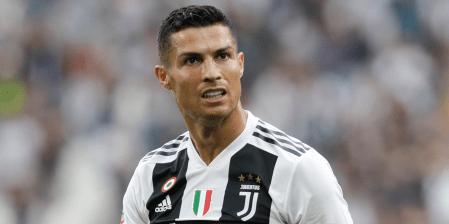 Bildergebnis für Juventus Support Ronaldo as Nike 'Deeply concerned' by Rape Allegations