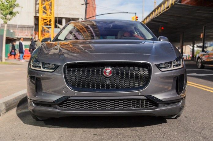 We drove an ,000 Jaguar I-PACE to see how it compares with a ,500 Tesla Model 3 and a 0,000 Model X — here's the result (TSLA)
