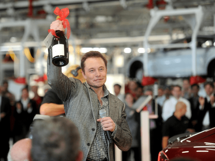 Elon Musk's infamous tweet declaring he had 'funding secured' at 0 per share to take Tesla private was sent one year ago today. Here's what Tesla's faced in the year since. (TSLA)