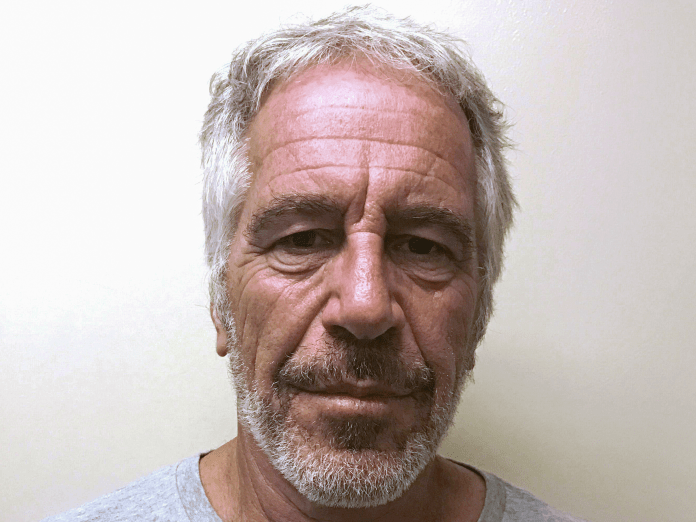 Jeffrey Epstein told a reporter he saw Silicon Valley notables doing drugs and arranging for sex