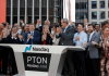 Peloton slides in first day of trading, marking 3rd-worst mega-IPO debut since financial crisis (PTON)