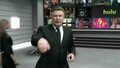 Alec Baldwin...The New Keith Olbermann? - Business Insider