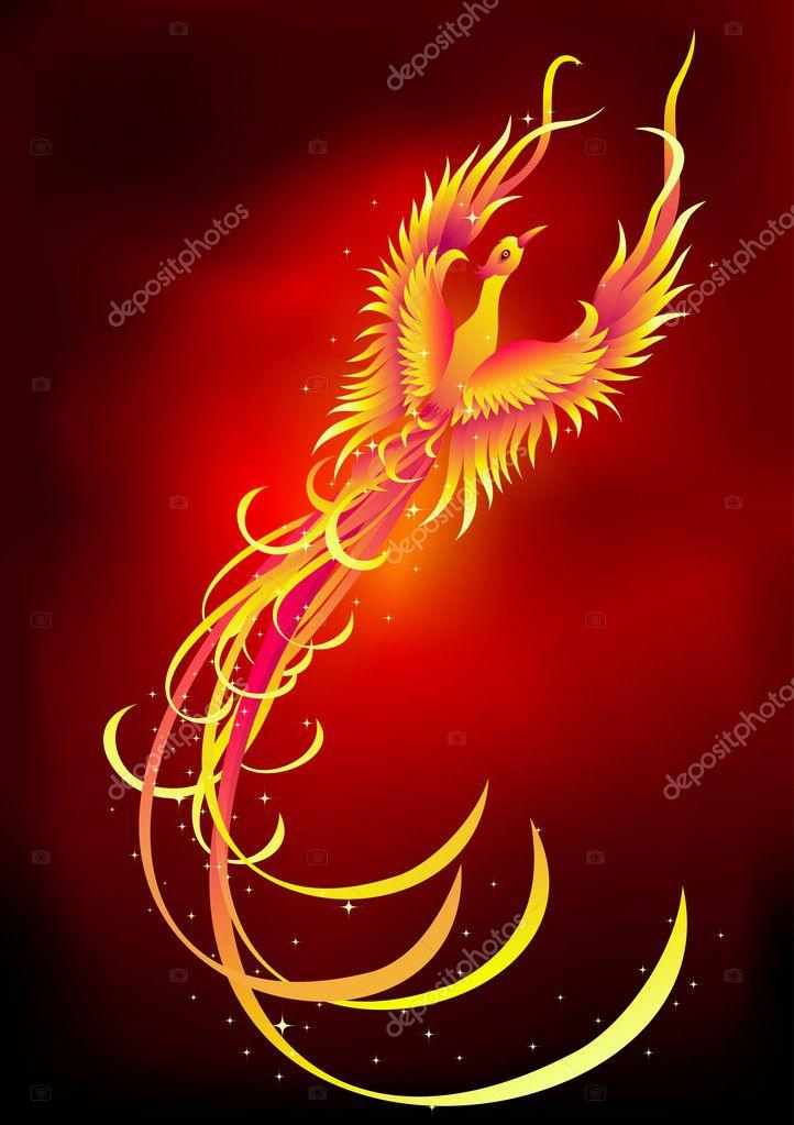 Sayings Bird Phoenix Quotes