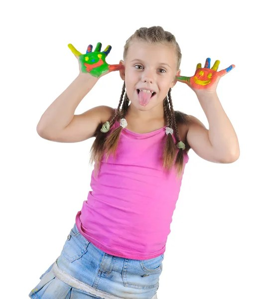 ᐈ Девушка показывает язык: фото и картинки девушка ...