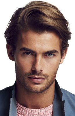 Image Result For Mens Fashion Hairstyles