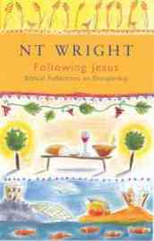 Image result for following jesus: biblical reflections on discipleship [book]