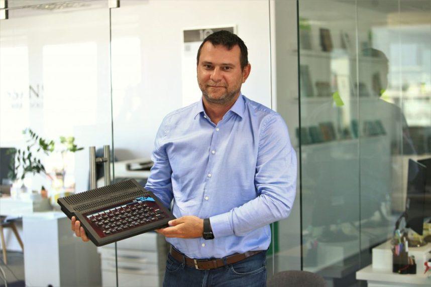 """Interviu. Românul din spatele platformei globale de distribuție a vaccinurilor: """"Dacă prin digitalizare am înțeles să cumpărăm tablete, nu producem niciun efect"""""""