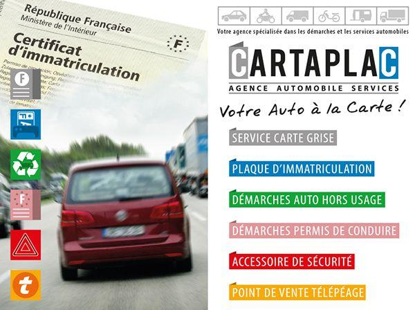 agence cartaplac clermont ferrand