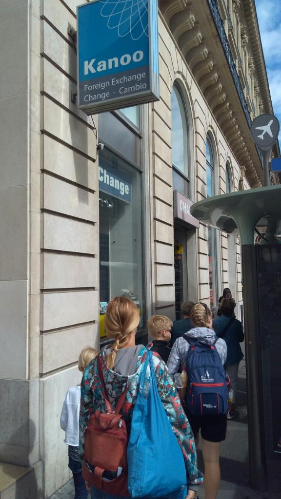 Bureau De Change Manuel Kanoo Bureau De Change 11 Rue