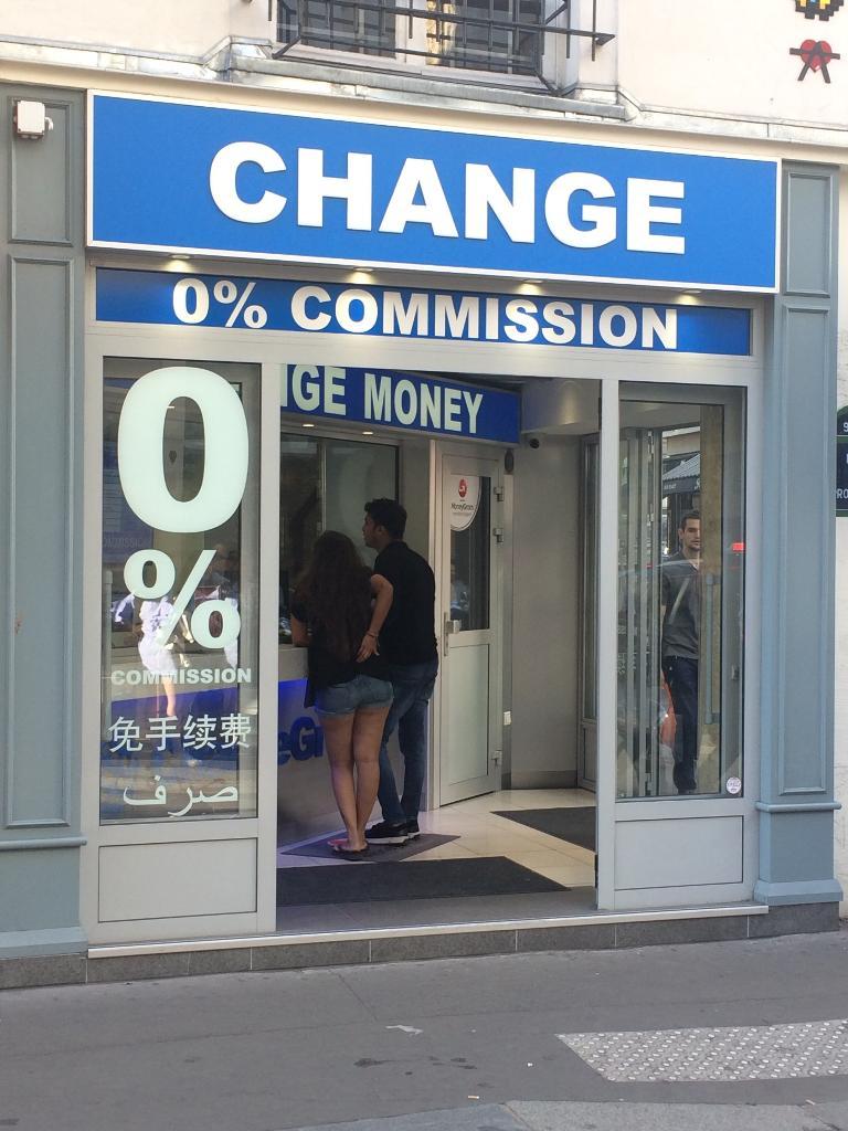 change group france bureau de change 80 rue de provence 75009 paris adresse horaire