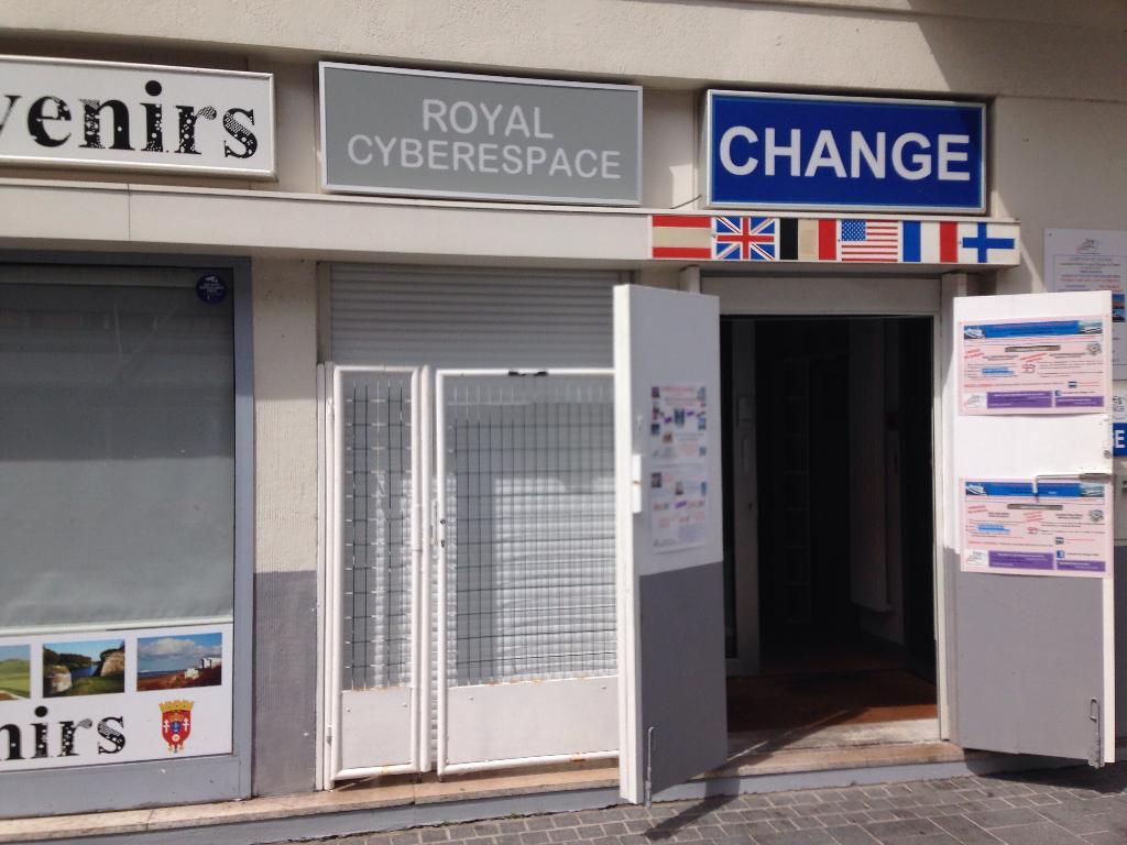 comptoir de change bureau de change