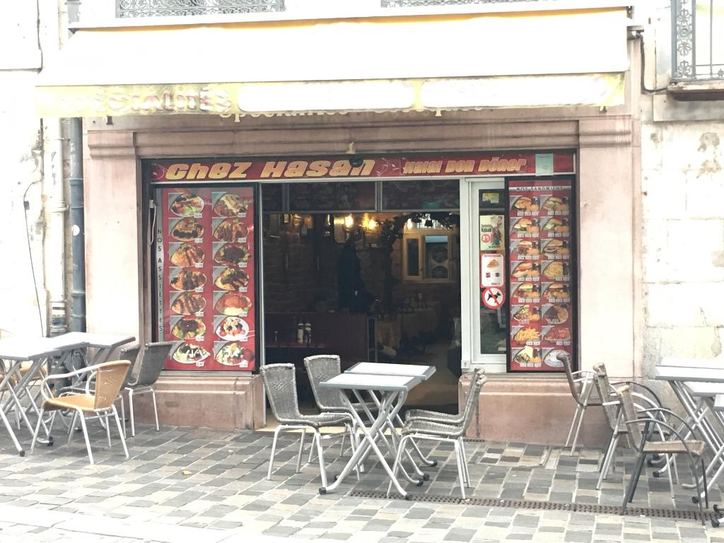 Don Doner Restaurant 1 Rue Boucheries 25000 Besanon