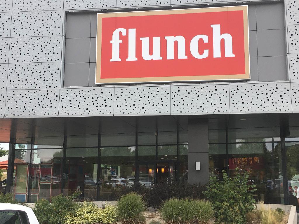Flunch Besancon Chateaufarine Restaurant Rue Ren Char